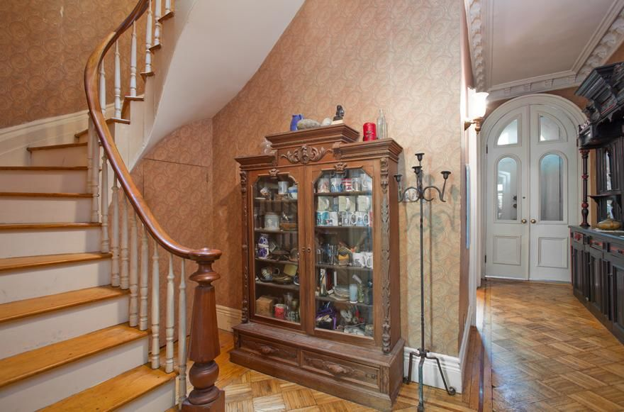 Boerum Hill Brownstone Beauty Photo 3 - BBR-1142