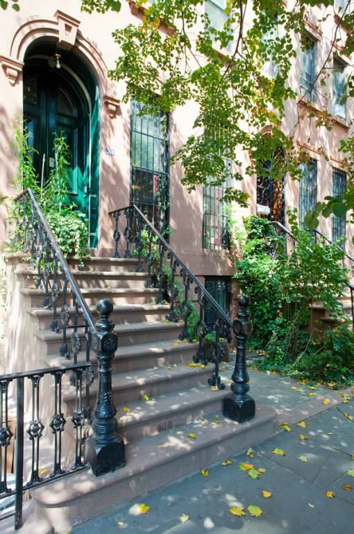 Boerum Hill Brownstone Beauty Photo 6 - BBR-1142