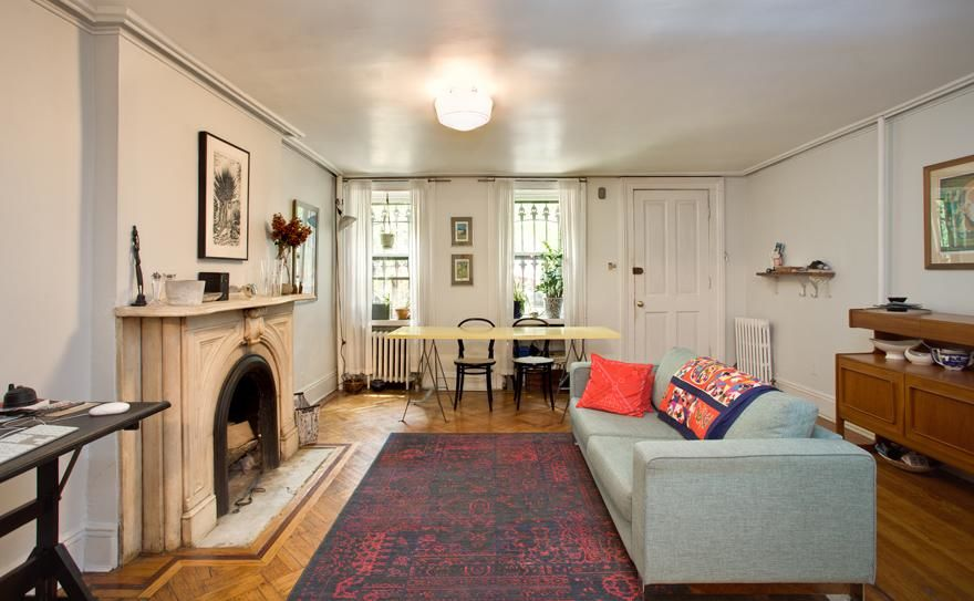 Boerum Hill Brownstone Beauty Photo 7 - BBR-1142