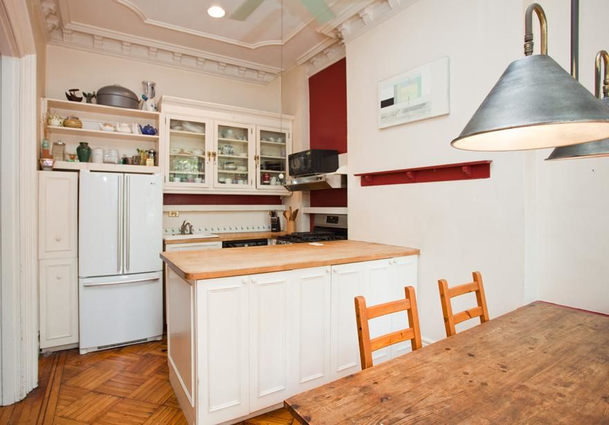 Boerum Hill Brownstone Beauty Photo 1 - BBR-1142
