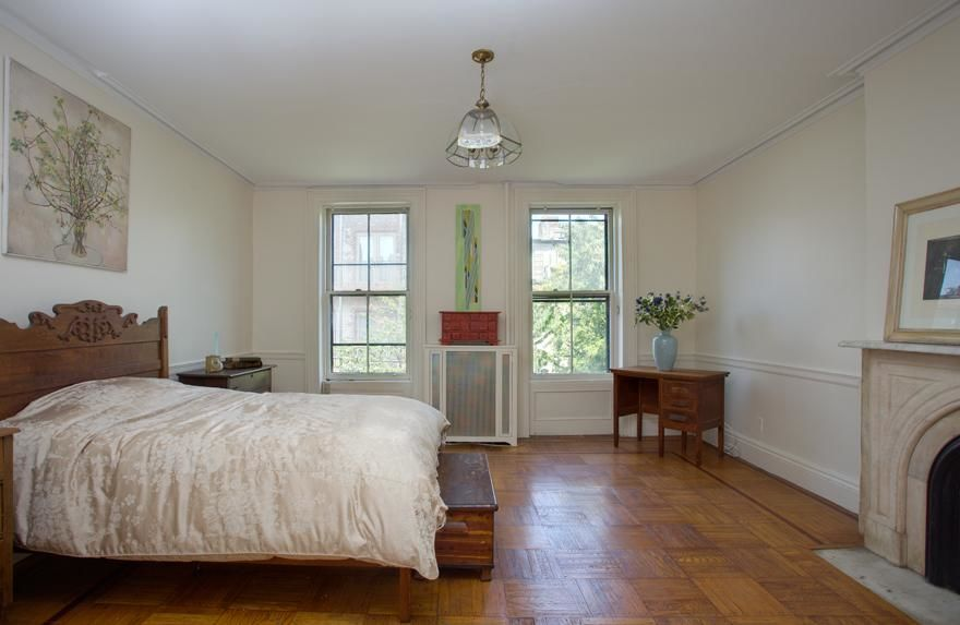 Boerum Hill Brownstone Beauty Photo 4 - BBR-1142