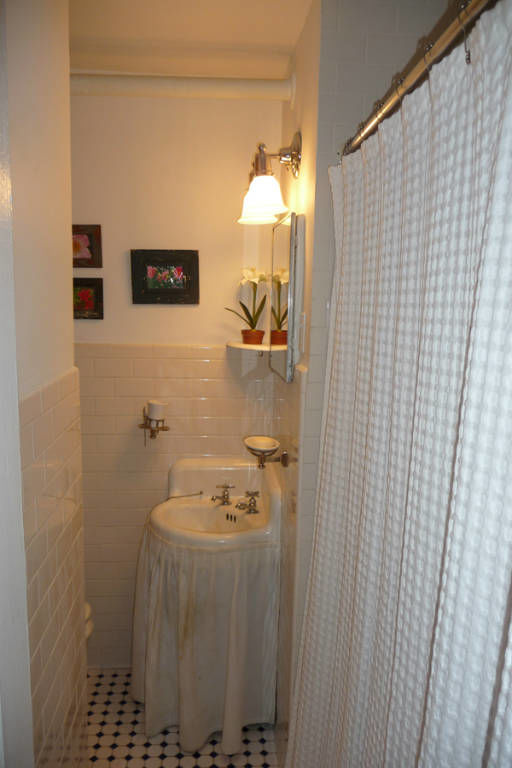 Warren Place Mews Cobble Hill Townhouse Photo 6 - BBR-1194