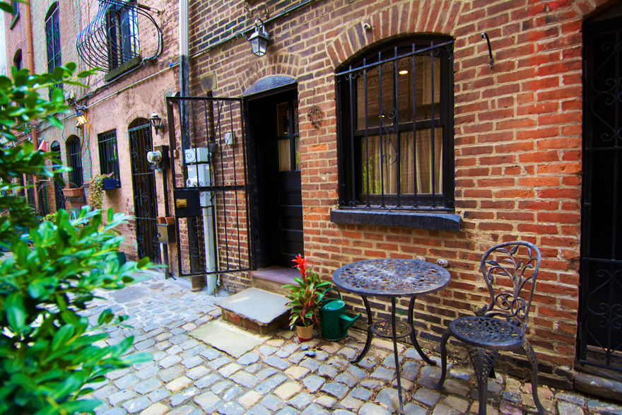 Magical Mews Townhouse Photo 16 - BBR-2239