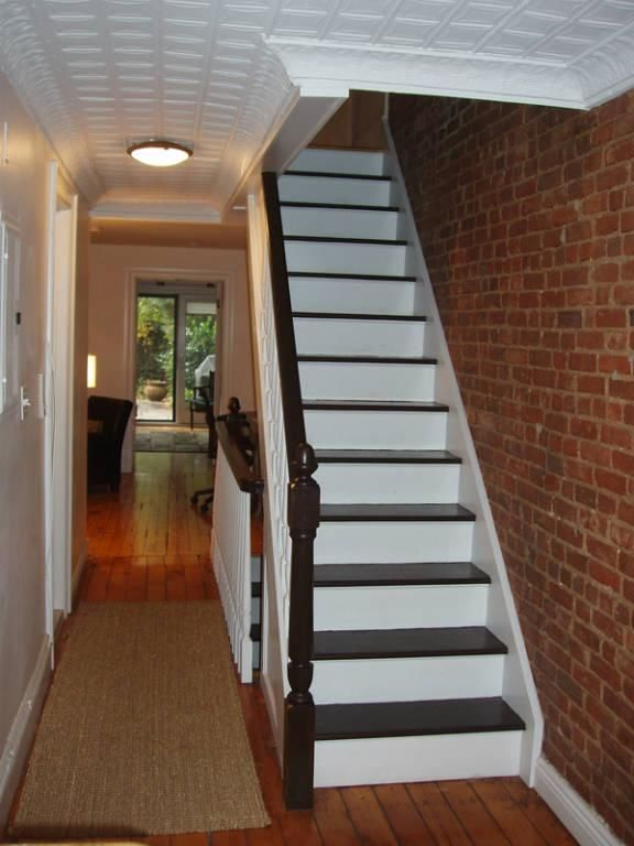 Federal Style 4 Story/3 Family Townhome Photo 8 - BROOKLYNBRIDGE-1209