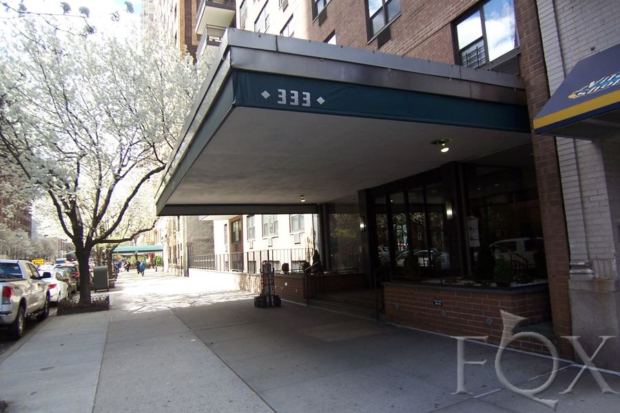 333 E 79th St Upper East Side Yorkville NY 10075 FOXRES 9992215