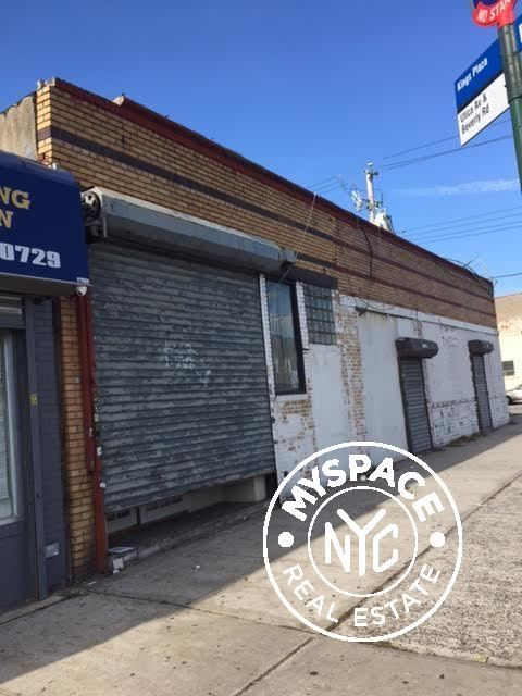 Utica Avenue Photo 5 - MYSPACENYC-642858