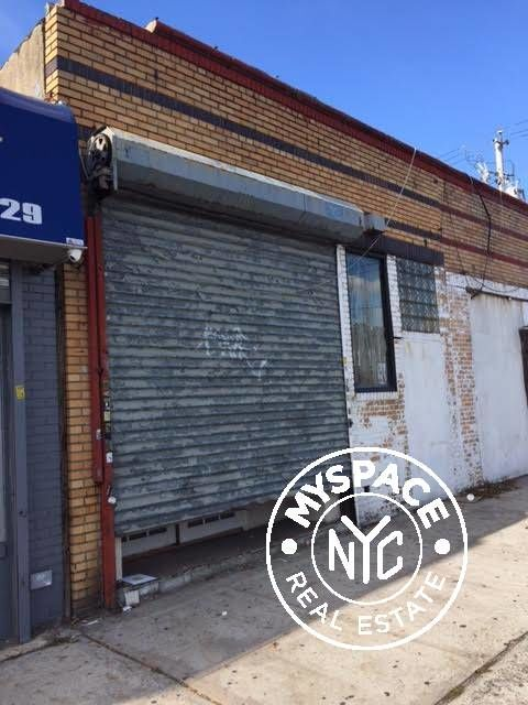 Utica Avenue Photo 4 - MYSPACENYC-642858