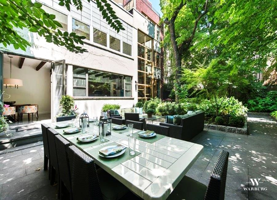 160 East 83rd Street Townhouse Upper East Side Ny 10028