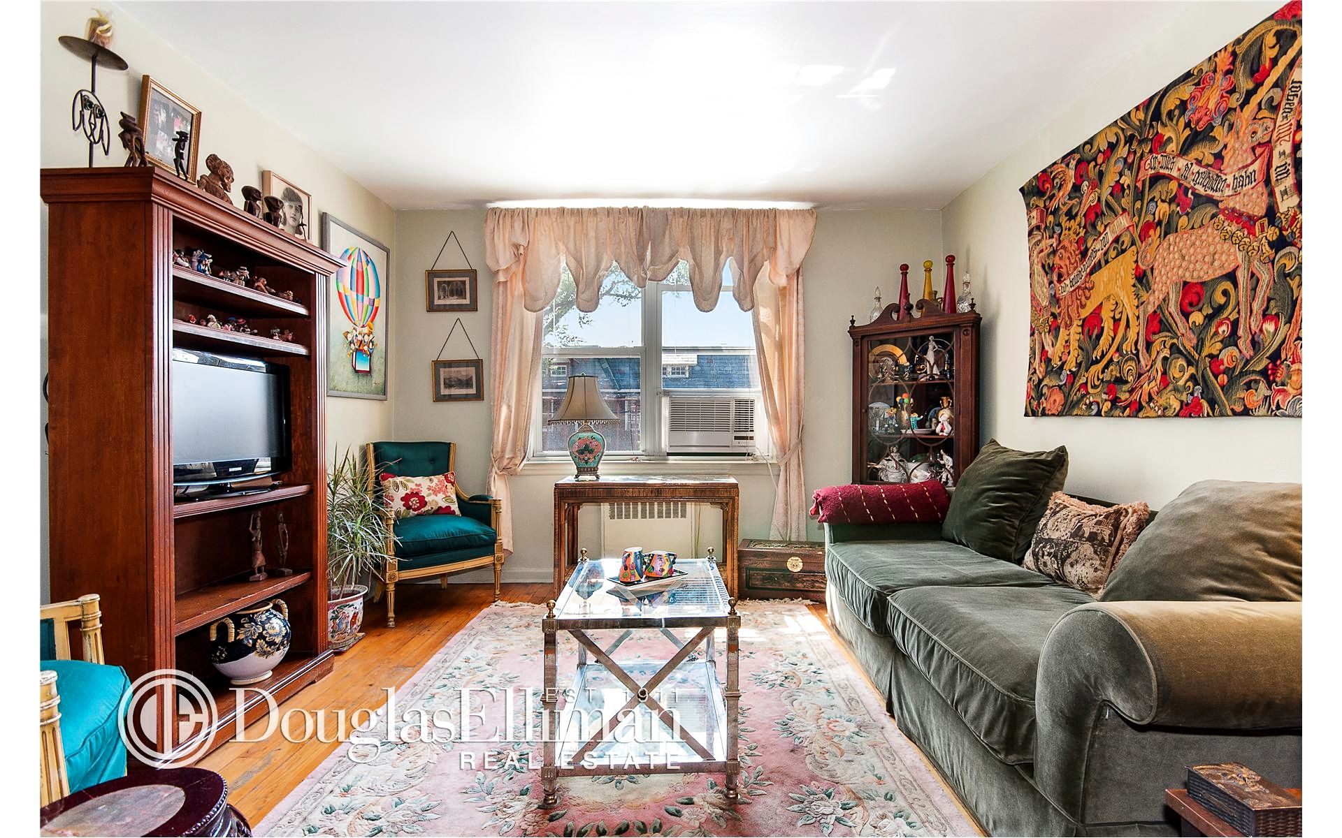 Sunny Hill Gardens, 39-25 51st Street, 1F Photo 0 - ELLIMAN-2148091