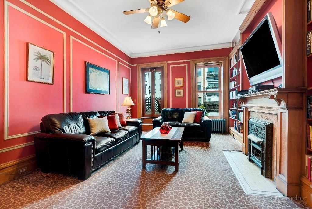 Dream Brownstone For Sale In Prime Park Slope! Owner Quadruplex Plus 2 Bed Floor-Thru Rental!! Photo 6 - BROWNSTONER-LISTING-901782