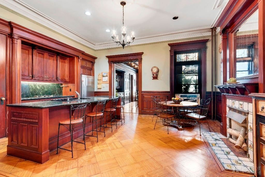 Dream Brownstone For Sale In Prime Park Slope! Owner Quadruplex Plus 2 Bed Floor-Thru Rental!! Photo 3 - BROWNSTONER-LISTING-901782