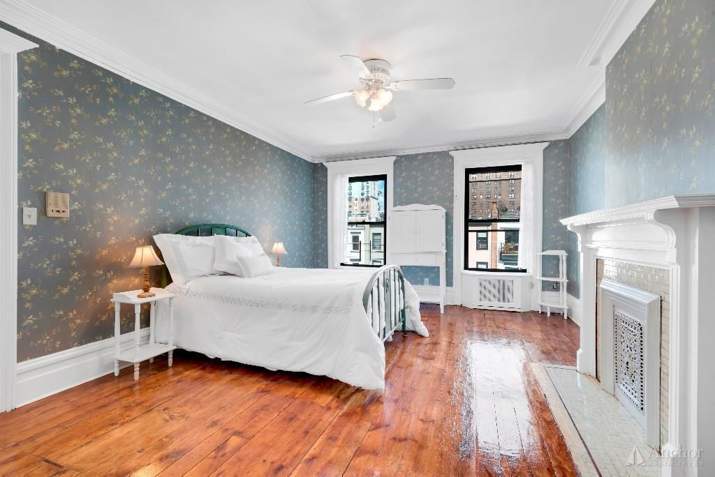 Dream Brownstone For Sale In Prime Park Slope! Owner Quadruplex Plus 2 Bed Floor-Thru Rental!! Photo 8 - BROWNSTONER-LISTING-901782