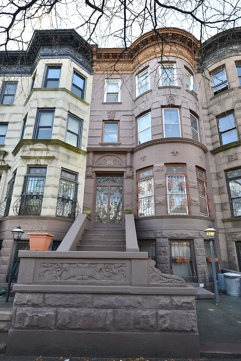 Rare And Stately Stuyvesant Heights Townhouse Photo 7 - BROWNSTONER-LISTING-af70c594004fcf408cbf37e26e74d38b