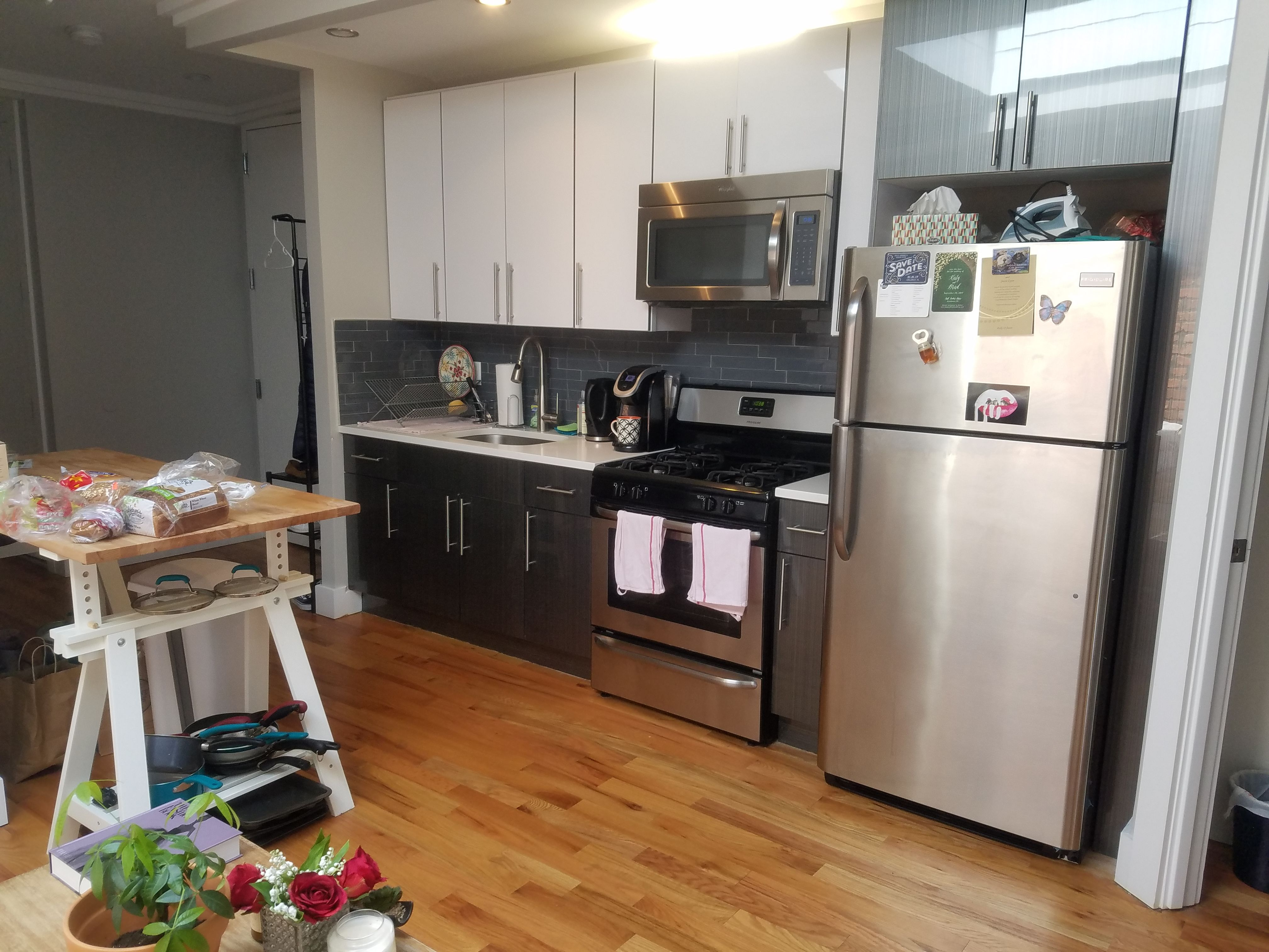 Rooms For Rent August 1st In Crown Heights! Photo 0 - BROWNSTONER-LISTING-d402577d74356a417bcc920c8a408560